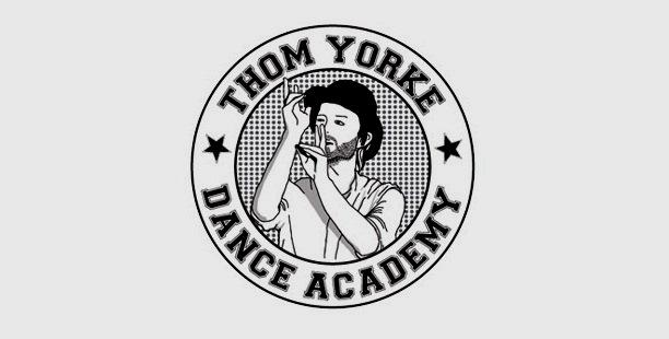 Academia de Dança Thom Yorke