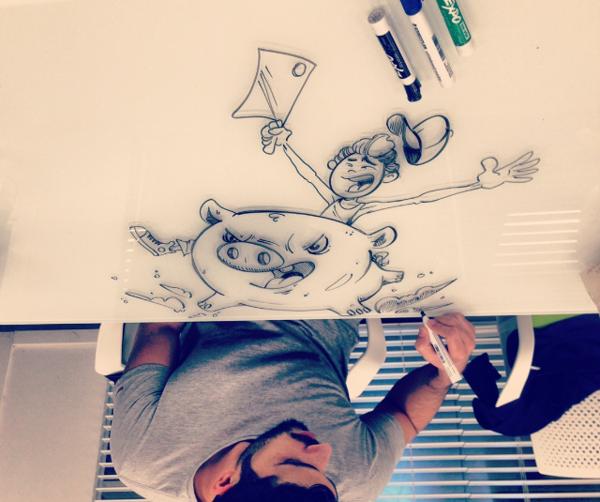 ilustracoes-sobre-a-mesa-zur-tamam-2
