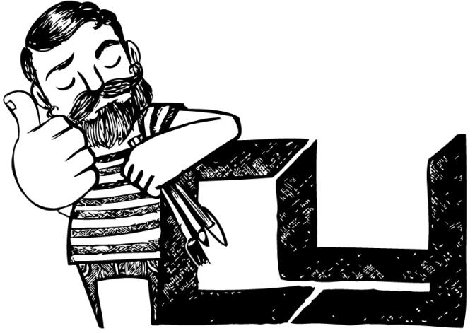 Paulo Ilustrador