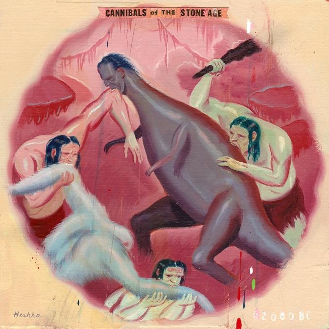 COLOMBO cannibals hi res