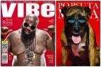 ONG cria capas de revistas com cachorros abandonados